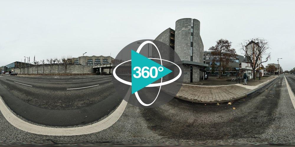 Play '360° - ZENTRUM baukultur